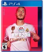 Ea Sports FIFA 20 PS4 Game specifications and price in Egypt