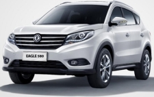 Eagle 580 Comfort 1.6 A/T 2018 specifications and price in Egypt