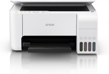 Epson EcoTank L3156 Wi-Fi All-in-One Ink Tank Printer specifications and price in Egypt