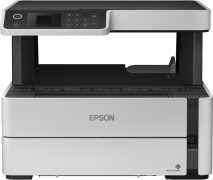Epson M2140 EcoTank Printer specifications and price in Egypt