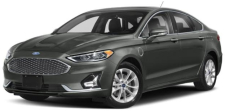 Ford Fusion Titanium 1.5 A/T 2019 specifications and price in Egypt