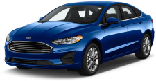 Ford Fusion Trend 1.5 A/T 2019 specifications and price in Egypt