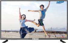 Fresh 43LF731 43 Inch Smart FHD LED TV specifications and price in Egypt