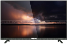 Fresh 49LU731 49 Inch 4K Smart UHD LED TV specifications and price in Egypt