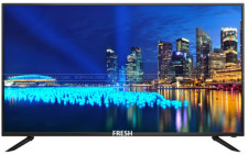 Fresh 55LU731 55 Inch 4K UHD Smart LED TV specifications and price in Egypt