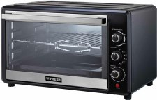 Fresh FR-4803RCL 48 Liter Electric Oven With Grill specifications and price in Egypt