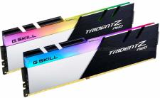 G.skill Trident Z Neo 16GB (2x8GB) DDR4 3200 CL16 1.35v Desktop Memory specifications and price in Egypt
