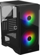 Gamdias APOLLO M1 RGB Mid Tower Case + 600W PSU specifications and price in Egypt