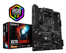 Gigabyte X570 GAMING X Socket AMD AM4 Motherboard (rev. 1.0) specifications and price in Egypt