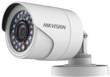 Hikvision DS-2CE16D0T-IRP 2MP Fixed Mini Bullet Camera specifications and price in Egypt