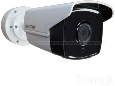 Hikvision DS-2CE16D0T-IT5 HD1080P IR Bullet Camera specifications and price in Egypt