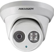Hikvision DS-2CE56C5T-IT1 HD720P IR Turret Camera specifications and price in Egypt