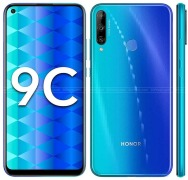 Honor 9C specifications and price in Egypt