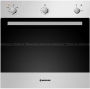 Hoover HPG202/1XG 60 Cm Gas Oven specifications and price in Egypt