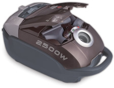 Hoover TAT2520020 2500 Watt Vacuum Cleaner specifications and price in Egypt