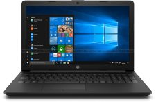 HP 15-DA2396NE i7-10510U, 16GB, 1TB HDD + 128G SSD, NVIDIA MX130 4GB, 15.6 Inch, W10 Notebook PC specifications and price in Egypt