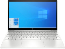 HP ENVY 13-ba1019ne i7-1165G7, 16GB, 1TB, NVIDIA MX450 2GB, 13.3 Inch, W10 Notebook specifications and price in Egypt
