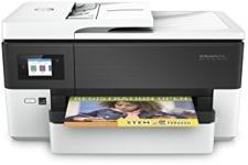 سعر و مواصفات اتش بي OfficeJet Pro 7720 Wide Format All-in-One Printer (Y0S18A) فى مصر