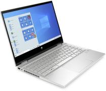 HP Pavilion x360 14-dw1006ne i7-1165G7, 8GB, 1TB, Intel Iris X Graphics, 14 Inch, W10 Convertible Notebook PC specifications and price in Egypt