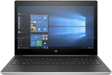 سعر و مواصفات اتش بي ProBook 450 G5 Intel i5-8250U، 4 جيجا، 500 جيجا، Intel UHD Graphics، 15.6 بوصة، W10 لاب توب فى مصر
