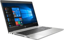 HP ProBook 450 G7 Intel i7-10510U, 8GB, 1TB, NVIDIA MX130 2GB, 15.6 inch, Free DOS Notebook PC specifications and price in Egypt