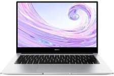 Huawei Matebook D14 AMD Ryzen5 3500U, 8GB, 512GB SSD, Radeon Vega 8 8GB, 14 inch FHD, W10 Notebook PC specifications and price in Egypt