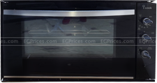 I-Cook BO6060G-127-DSF 70 Liter built in Gas Oven specifications and price in Egypt