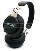 Iconz IOEBH1P Bluetooth Headset specifications and price in Egypt