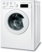 Indesit IWE-71251C-ECO-EX 7Kg Front Loading Washing Machine specifications and price in Egypt