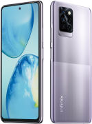 Infinix Note 10 Pro 256 GB specifications and price in Egypt