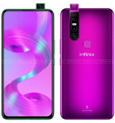 Infinix S5 Pro 64GB specifications and price in Egypt