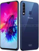 Infinix Smart 4 X653C 32GB specifications and price in Egypt