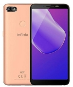 Infinix Hot 6 X606C 16GB 2GB specifications and price in Egypt