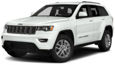 Jeep Grand Cherokee Limited 5.7 A/T 2019 specifications and price in Egypt
