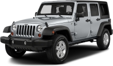 Jeep Wrangler Unlimited 3.6 A/T 2017 specifications and price in Egypt