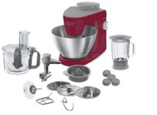 Kenwood KHH324R 1000 Watt 4.3 Liter Stainless Steel Stand Mixer specifications and price in Egypt
