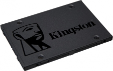 Kingston A400 240GB Solid-State Drive (SA400S37/240G) specifications and price in Egypt
