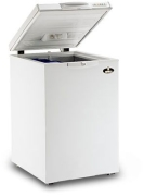 Kiriazi E140 137L Chest Deep Freezer specifications and price in Egypt