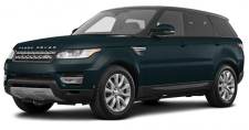 Land Rover Range Rover Sport HSE 3.0 A/T 2016 specifications and price in Egypt