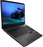 Lenovo IdeaPad Gaming 3 Intel Core i7-10750H, 16GB, 1TB HDD + 256GB SSD, NVIDIA GTX 1650 Ti 4GB, 15.6 inch, Windows 10 Notebook PC specifications and price in Egypt