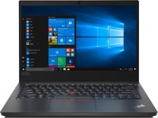 Lenovo Thinkpad E14 Intel i5-10210U, 8GB, 1TB, 14 inch FHD, Intel UHD Graphics, Free Dos Notebook PC specifications and price in Egypt