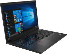 Lenovo ThinkPad E15 Intel i7-10510U, 8GB, 512 SSD, Radeon RX640, 15.6 inch, Free Dos Notebook PC specifications and price in Egypt