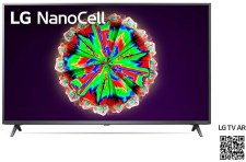 LG 50NANO79VND 50 Inch 4K Smart UHD NanoCell TV specifications and price in Egypt