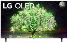 """LG 55A1 55"""" 4K OLED TV specifications and price in Egypt"""