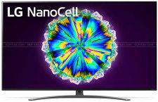LG 55NANO86VNA 55 Inch 4K Smart UHD NanoCell TV specifications and price in Egypt