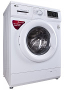 LG FH2C3QDG5 7 Kg Front Loading Washing Machine specifications and price in Egypt