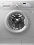 LG FH4G7TDY5 8 Kg Washing Machine specifications and price in Egypt