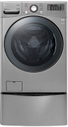 LG FT022K2SS TWINWash 18Kg with 10Kg Dryer Front loading Washing Machine specifications and price in Egypt