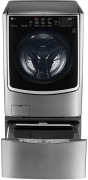 LG FT025C9SS TwinWash 21 Kg Front Loading Washing Machine specifications and price in Egypt
