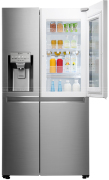 LG GC-X247CSBV 24 Feet 665 L Refrigerator specifications and price in Egypt
